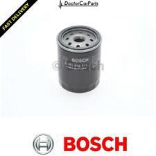 Oil Filter FOR FIAT BRAVA 95->01 1.6 Petrol 182 Hatchback 90bhp 103bhp Bosch