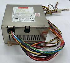 Emacs AX2-5250F 250W ATX Power Supply