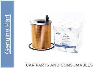 **Genuine Ford Oil filter Ecosport 1.5 Diesel 2017 onwards
