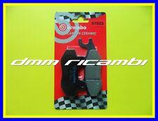 07033 PASTIGLIE FRENO POSTERIORI BREMBO KYMCO SPACER 150 1999 99 NO BREKING