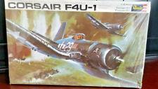 Vintage Model Kit: Corsair F4U-1 Revell | No. H-278 | 1:32 NIB