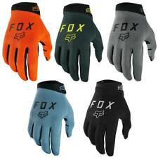 Fox Ranger Gloves FA20 - Full Finger Mountain Bike MTB