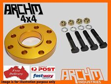 TOYOTA LANDCRUISER 80 & 105 SERIES FRONT 25mm TAILSHAFT SPACER TSS