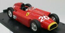 BRUMM 1/43 CLASSIC LANCIA FERRARI D50 1956 MONACO GP FANGIO F1 CAR R127