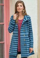 MATILDA JANE Size XS S M L XL Fall Breeze Jacket Small Medium Large Extra Womens
