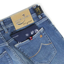 """Jacob Cohen - J622 Limited Edition Jean W38"""" L35"""" *NEW WITH TAGS* RRP £495"""