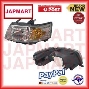 For Suzuki Apv Gc416 Headlight LH Side 06/05~Onwards L20-leh-pazs