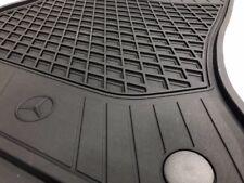 Mercedes Benz orig. Allwetter Fussmatten 2-teilig A-Klasse W176