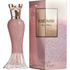 Women Paris Hilton ROSE RUSH 3.4 oz EDP Spray New in Box