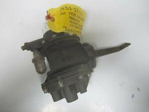 55-58 Oldsmobile Vacuum Fuel Pump Remanufactured 4317