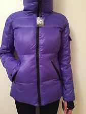 Down JacketS13/NYC Rider Shaped  Size Small