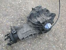 Mercedes ML 500 V8 W163 Differential Vorderachsdifferential Getriebe 4460310009
