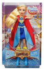 DC Super Hero Girls Premium Supergirl Action Doll - NEW & SEALED!