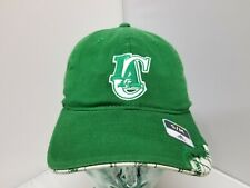 Los Angeles Clippers NBA Adidas Adult Unisex Green/White Curved Cap/Hat Size S/M