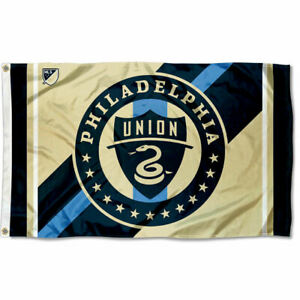 Team Fan Creations MLS Philadelphia Union Unisex Philadelphia Union Heritage Banner 6x24 Sign 6 x 24