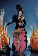 8x10 Print Carmen Miranda 1948 #CM1
