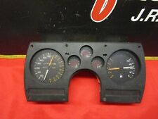 1982 1983 CAMARO CLUSTER GAUGE SPEEDOMETER WITH WARNING LIGHT