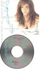 CD--GLORIA ESTEFAN - SINGLE -- EVERLASTING LOVE -3 VERSIONS-