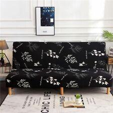 Stoff Sofa Bettbezug Universal von Kissenhüllen Stretch Günstig Schutz Elastisch