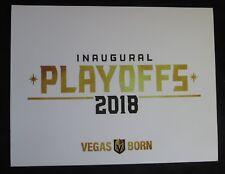 Vegas Golden Knights vs San Jose Game 6  SGA poster