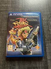 The Jak And Daxter Trilogy Ps Vita Fr