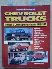 Standard Catalog of Chevrolet Trucks / Pickups & Other Light-Duty Trucks