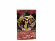 The Lord of the Rings Minimates__ELROND figure_Exclusive Limited Edition_New_MIB
