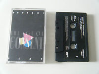 BRONSKI BEAT THE AGE OF CONSENT CASSETTE TAPE 1984 PAPER LABEL FORBIDDEN FRUIT