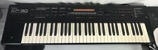 Roland Xp 30 Keyboard MIDI Capable 64 Voice Expandable Synthesizer 2x Expansion