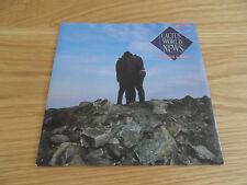 "Cactus World News - World's Apart - 7"" vinyl single - MCA 1040"