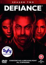 Stephanie Leonidas, Nicole ...-Defiance: Season 2  DVD NEW