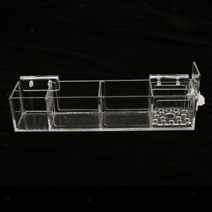 Acrylic Aquarium Filter   Tank Upper Trickle Box Filters System
