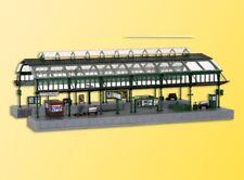 Estación de tren Construcción modelos en miniatura escala N 1 160 Kibri 37760