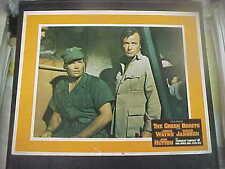 THE GREEN BERETS, orig 1968 LC #5 (David Janssen)