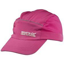 Cappelli rosa in poliestere per bambini dai 2 ai 16 anni