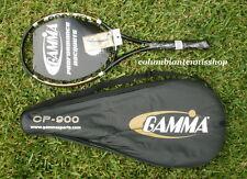 New Gamma Cp-900 Tennis Racket 100 4 1/2 (L4) (4) original.Msrp $179 last ones