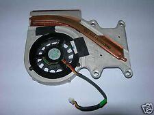 Radiateur / Ventilateur CBB45B05HF pour Easynote E2 E4, MIM2050