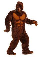 Bigfoot Plus Size Mens Costume