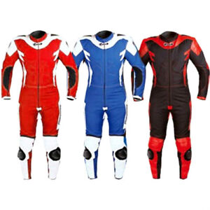 MINI MOTO SUIT GIRLS 1 Piece Suit Leather and Textile all Armor CE + HUMP