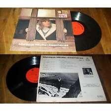 Monique Miville-Deschênes – Vol.2 LP ORG Canada Mono Folk Pop NM