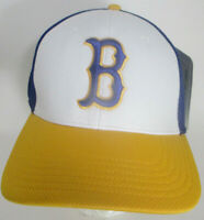 """UCLA Bruins Hat Fitted NCAA Embroidered Stretchfit aprox 7 1/2"""" Lg Cap"""