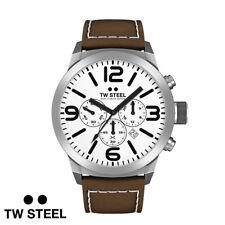 TW Steel . TWMC57 . Set 92 . Marc Coblen Edition . Armband Uhr Herren . NEU