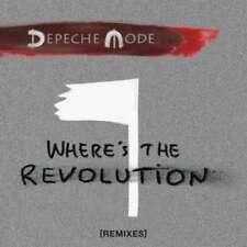 Disques vinyles pour Electro Depeche Mode sans compilation