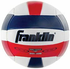 Franklin Sports Official Size Volleyball One Size White/blue/red