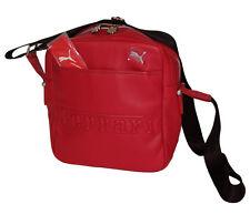 Puma Ferrari Tasche rot Handtasche Schultertasche Handbag Damen Jester Red NEU
