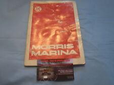 MORRIS MARINA ALL MODELS OWNERS MANUAL BOOK ILLUSTRATED CAR INFO & SERVICING ETC