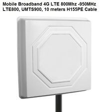 Mobile Broadband Antenna Huawei Aerial Signal Booster 4G LTE E589 E5776 800Mhz
