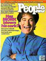 1979 People October 29  Robin Williams; Gabe Kaplan