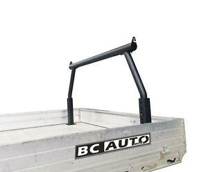 3'' Black Steel Ladder Rack for Ford Ranger PJ PK 06-11 with Tray Body
