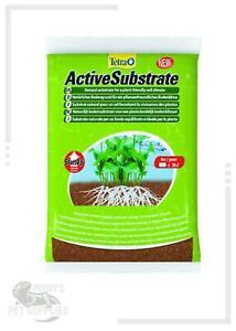Tetra Active Substrate 3L, 6L Aquarium Substrate, Planted Aquarium